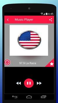 Radio 97.9  FM Radio California  97.9 FM Usa Song screenshot 1