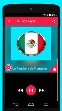 Radio AM 1050 Radio Monterrey AM 1050 Musica screenshot 1