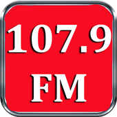 107.9 FM Radio Station Boise Radio 107.9 Radio App icon
