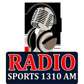 1310 AM Radio AM Sports Radio 1310 The Ticket icon