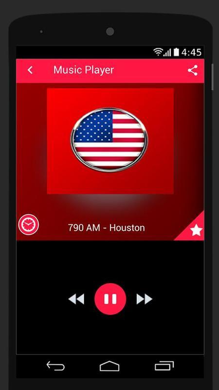 790 AM Radio Houston Stations Free