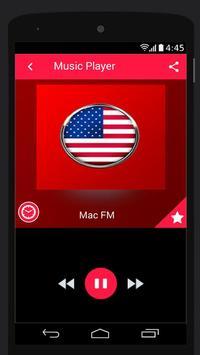 94.7 FM Radio Station Usa Music App 94.7 FM Online screenshot 3
