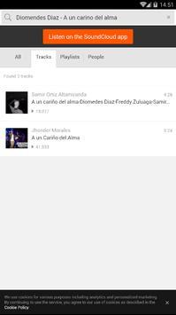 Dio Mendes Diaz Musica screenshot 3