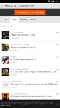 Mago De Oz screenshot 3