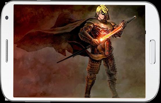 Samurai vs Ninja screenshot 2