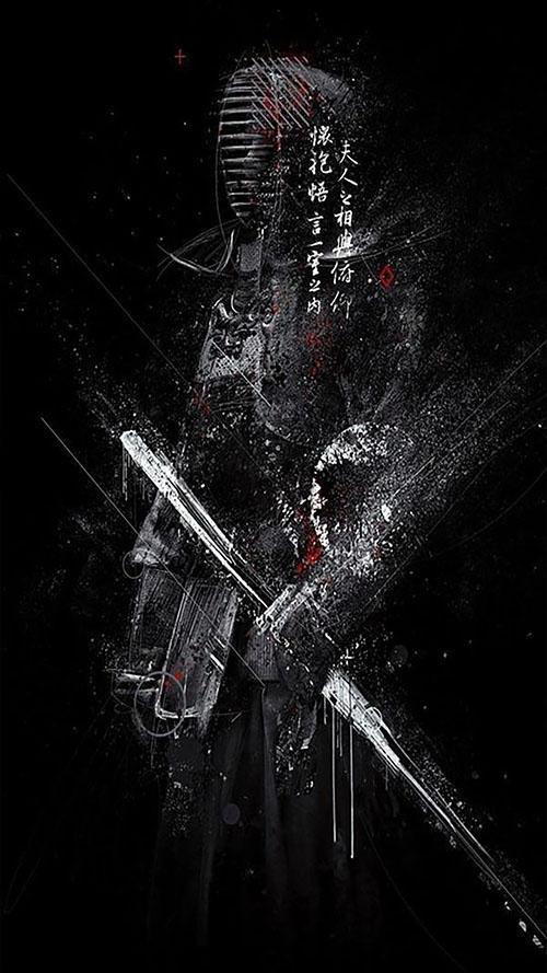Samurai Wallpapers For Android Apk Download