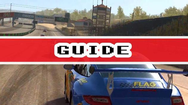 Guide for Real Racing 3+ screenshot 1