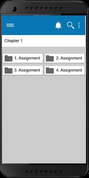 STEP's Foundation screenshot 1