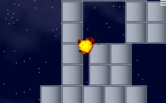 Space Labyrinth (Unreleased) apk screenshot
