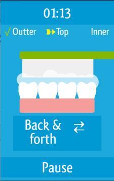 QuickBrush - Toothbrush Timer screenshot 3