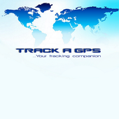 Track A GPS - A GPS Live track icon