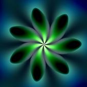 Zen Flowers HD Live Wallpaper icon