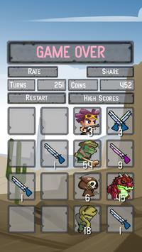 Agent & Dragon: Puzzle Quest apk screenshot
