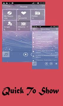 MP3 Music screenshot 1