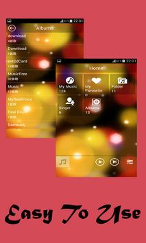 MP3 Music screenshot 2