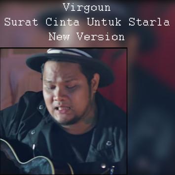 Lagu Virgoun Surat Cinta Untuk Starla New Version Apk App Unduh Gratis Untuk Android