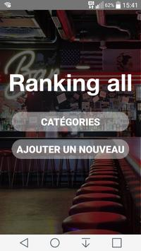 Ranking all poster