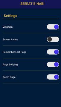 SEERAT-E-NABI apk screenshot
