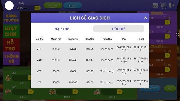 San ngoc doi thuong screenshot 2
