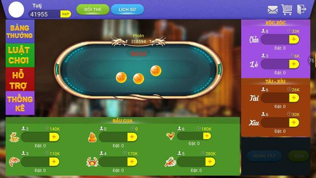 San ngoc doi thuong screenshot 8