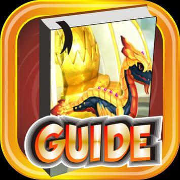 Guide Dragon Mania Legends poster