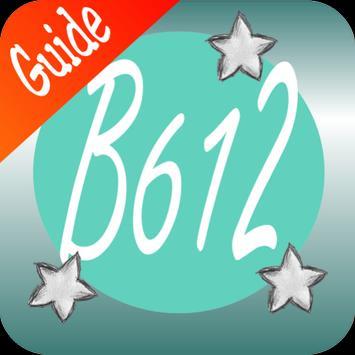 Guide B612 - Selfie from heart screenshot 1