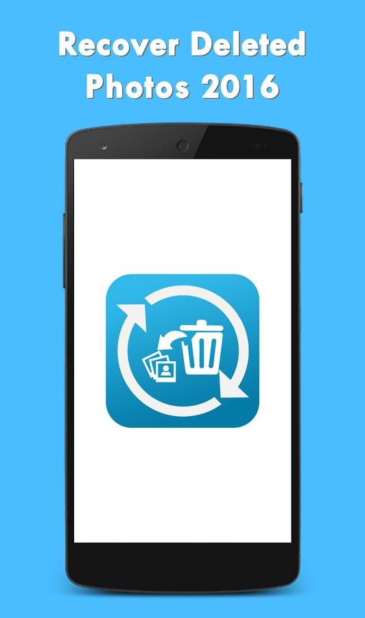 Recover all Deleted Photos PRO for Android - APK Download