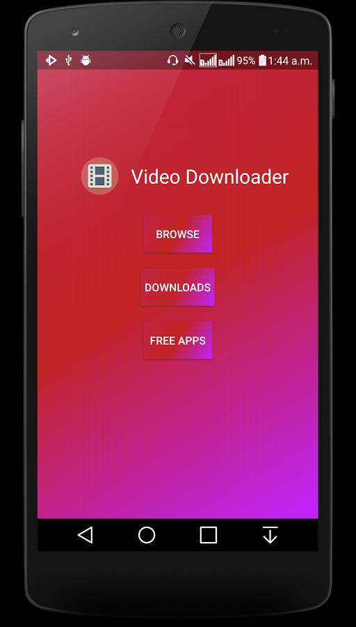 tube video downloader pro apk free download