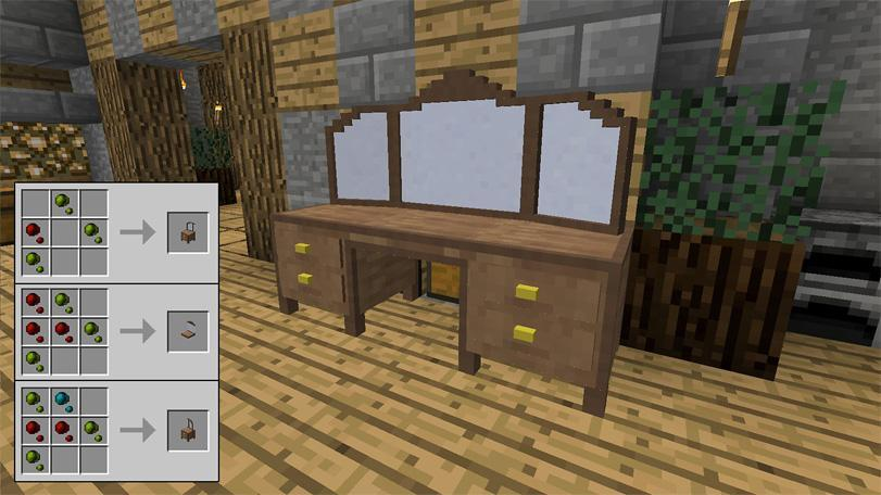 Furniture MOD For Minecraft PE for Android - APK Download