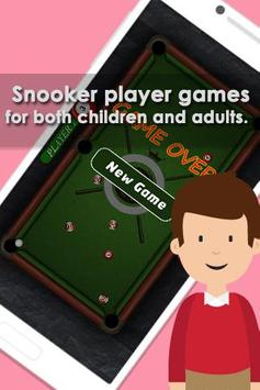 Pool Break Pro Free apk screenshot