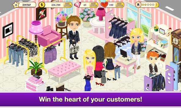 TOP 5 Mobile Games Terbaik Untuk Para Pecinta Fashion, versi ane.