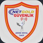 Netgold Alarm Sinyal Takibi icon