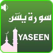 Surah Yaseen: Translation + Audio icon