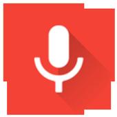 ضبط صدا icon