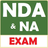 NDA Exam icon