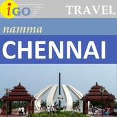 Chennai Attractions icon