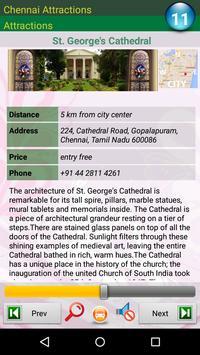 Chennai Attractions screenshot 10
