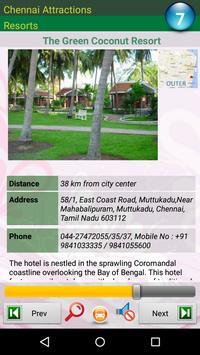 Chennai Attractions screenshot 12