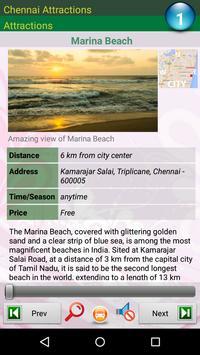 Chennai Attractions screenshot 1