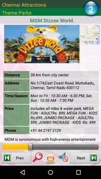 Chennai Attractions screenshot 20