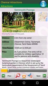 Chennai Attractions screenshot 9