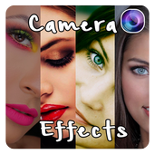 Camera Effects - Selfie App icon