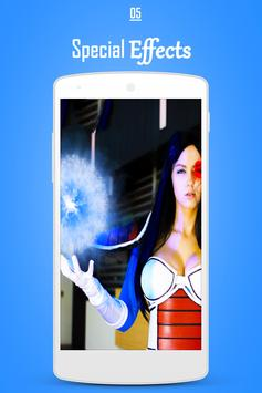 Camera Effects - Selfie App screenshot 1