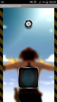 Luffy Nakama Prank poster