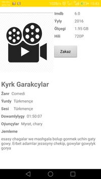 SaňaFilm apk screenshot