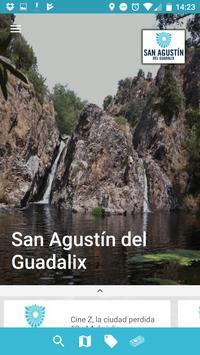 San Agustín del Guadalix poster