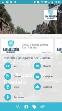 San Agustín del Guadalix screenshot 2