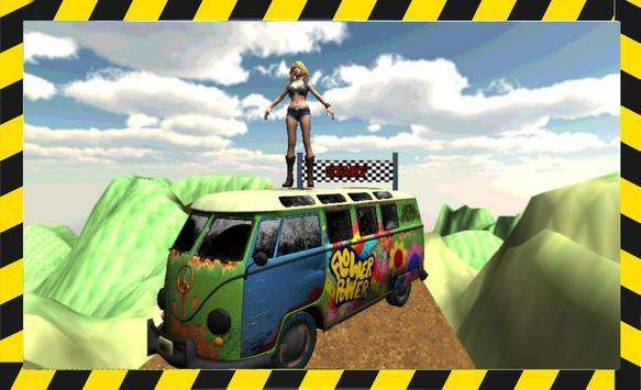 San Andreas Hill Girls 3D screenshot 1