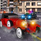 San Andreas Mafia Game icon