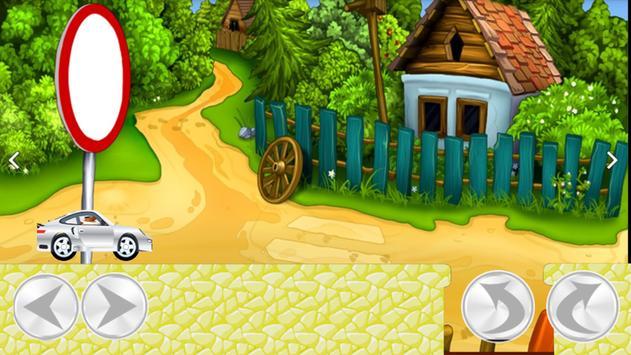 Andreas adventure San screenshot 2